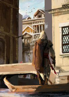 Venice by ert0412.deviantart.com on @deviantART