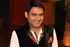 Kapil Sharma is in a relationship