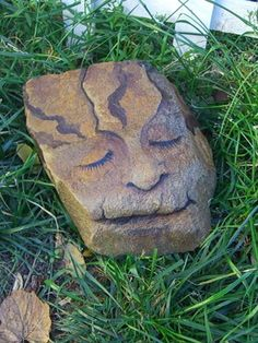 Shhh! Rock is sleeping!!!