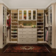 Eclectic Home Master Closet Design, Pictures, Remodel, Decor and Ideas