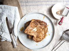 eggnog-french-toast