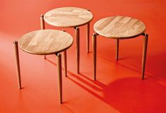 Revista AXXIS | Arquitectura, Diseño y Decoración Table, Furniture, Home Decor, Occasional Tables, Coffee Tables, Journals, Interiors, Houses, Decoration Home