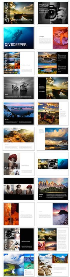 ibooks author photo essay template editorial layout and book design for ibooks author