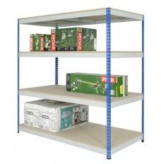 Rivet racking is a boltless shelving system. Rivet racking is available as widespan, archive storage, cable storage and garment storage. Boltless Shelving, Industrial Shelving, Cable Storage, Storage Solutions, Bunk Beds, Pallet Racking, Interior, Furniture, Home Decor