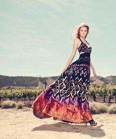 Libertad - Moda en Chile - Revista J #fashion #summer #looks #love #like #shopping #lima @jockeyplaza