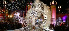 HISTORIA DEL CARNAVAL EN GRAN CANARIA. En Gran Canaria el origen del Carnaval es difícil de precisar, de hecho existen varias teorías al respecto. Sin embargo todas ellas coinciden en