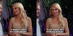 """Sometime I couldn't agree more. #truth 