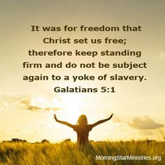 Visit www.MorningStarMinistries.org.  It's a thing called Grace! Thankful that God loves us and once we ask for forgiveness, He clears the slate, never to remember them again or to give us a cold shoulder or punishment for them.