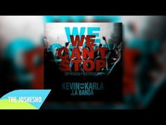 ▶ We Can't Stop (spanish version) - Miley Cyrus (Kevin Karla & LaBanda) (Audio) - YouTube