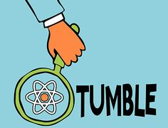 Tumble is a science podcast for kids and grownups. We tell stories about science. Tumble is a science podcast for kids and grownups. We tell stories about science discoveries, with the help of scientists! Source by elisefalk. Science Podcast, Science Education, Kids Education, Science Resources, Cult Of Pedagogy, Common Sense Media, What Is Science, Science Fun, Life Science