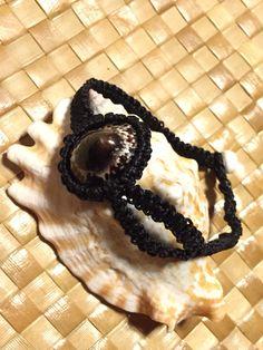 """""""Iapana Opihi""""bracelet"""