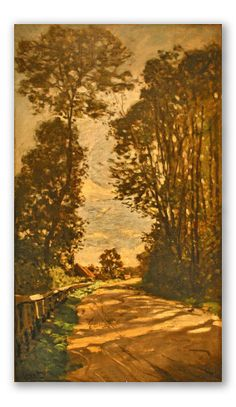 Painted in 1864 by Claude Monet, oil on canvas, currently on exhibit at the National Western Art Museum in Tokyo, Japan. Painting Idea for Wall Deco! 100% Hand-painted Reproduction. Perfect Hand-crafted gift for an art lover.