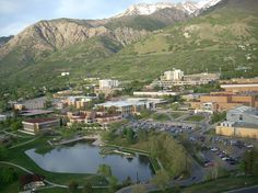 Weber State, Ogden, Utah  1969 - 1971