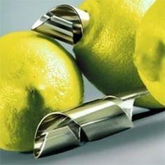 Rosendahl Lemon Squeezer - a simple device!