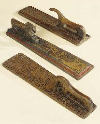 norwegian mangle board - The story goes that a bachelor would carve a mangle board and give it to the woman he wanted to marry. If she accepted, she kept it. If she refused, he got it back.  The story goes..beware of the man with many mangle boards.