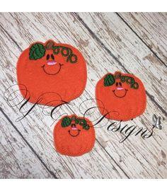 Pumpkin Smilingfeltie file