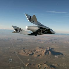 Virgin Galactic Tragedy May Mean New Space Tourism Rules The investigation into the Virgin Galactic accident has yet to find a cause, but the FAA will consider new regulations for commercial space travel.