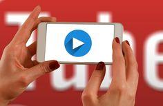 ¿YouTube Siempre Fue Un Sitio De Videos?, Parece Que No