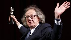 Geoffrey Rush resigns as president of Australian screen academy after 'inappropriate behaviour' claim - Sky News #757Live