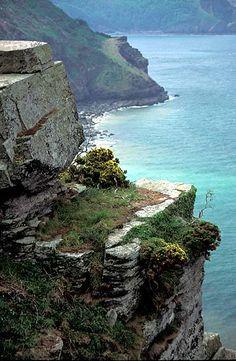 Devon - wow what a view
