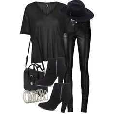 """""""Untitled #15410"""" by florencia95 on Polyvore"""