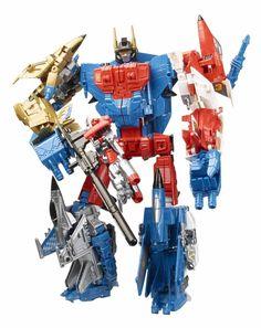 Transformers Combiner Wars SUPERION G2 AERIALBOTS  | eBay