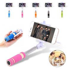 This just in, we just added Mini Extendable m... to our store. I hope you love it like we do! http://www.boomaccessories.com/products/2017-mini-extendable-monopod-selfie-stick-for-iphone-htc-sony-xiaomi-meizu-oppo-universal-foldable-wired-shutter-selfie-stick?utm_campaign=social_autopilot&utm_source=pin&utm_medium=pin