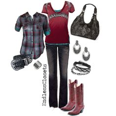 """Untitled #95"" by endlessclosets on Polyvore"