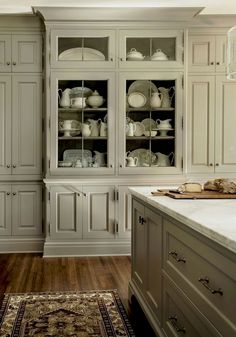 A Quick Guide on Kitchen Cabinets - CHECK THE PICTURE for Lots of Kitchen Ideas. 88326772 #cabinets #kitchendesign