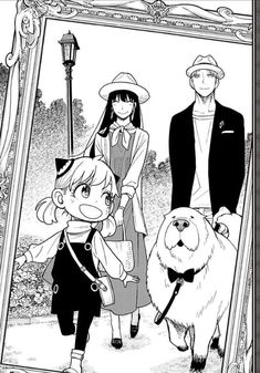Couple Illustration, Light Novel, Manga Comics, Worlds Of Fun, Manga To Read, Family Portraits, Game Art, Novels, Joker
