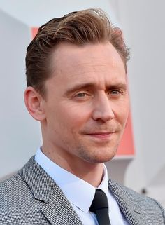 Tom Hiddleston attends the 51st Academy of Country Music Awards at MGM Grand Garden Arena on April 3, in Las Vegas. Source: https://twitter.com/ETCanada/status/716796196019277824
