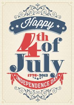 Happy Independence Day from Cowgirl Dirt!