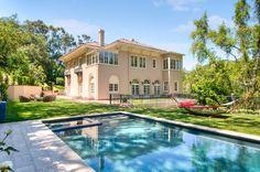 108 Laurel Grove Ross, CA Exquisite Estate in Ross, California - traditional - pool - san francisco - Decker Bullock Sotheby's International Realty