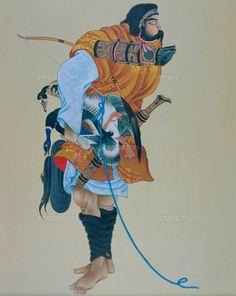 イコリカヤニ クナシリ酋長  (c)YUKOU SAKURABA/SEBUN PHOTO Ainu People, Motifs, Japanese Art, Samurai, Photograph, Mood, History, Fictional Characters, Hokkaido