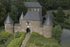 Burg Vondern, Oberhausen