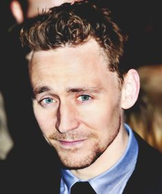 For God's sake Tom....have mercy...can't take much more of the feels!
