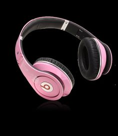 Monster Beats Solo Headphones With Control Talk In Pink cd89d77fae5a