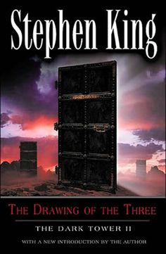 Best book out of the Dark Tower series :)