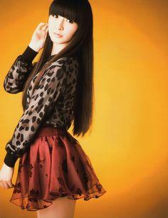 #かしゆか #kashiyuka #Perfume