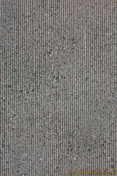 Striped concrete texture