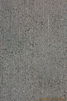 Striped concrete texture