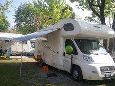 Mio camper