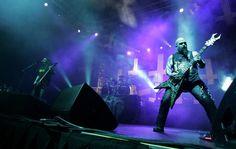 Slayer fires Dave Lombardo