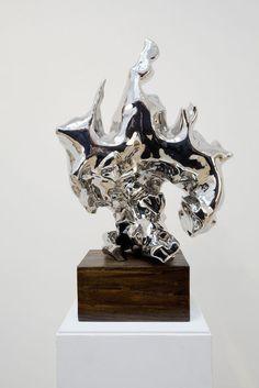 ZHAN WANG http://www.widewalls.ch/artist/zhan-wang/ #contemporary #art #sculpture