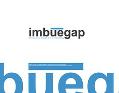 """Check out new work on my @Behance portfolio: """"imbuegap - Essential Branding"""" http://be.net/gallery/35922913/imbuegap-Essential-Branding"""