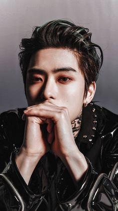 NCT 127 Jaehyun - The Final Round (Punch) Comeback Album Teaser Image Player Ver. Jaehyun Nct, Taeyong, Nct 127, Lucas Nct, Winwin, Got7, Rapper, Johnny Seo, Fandoms