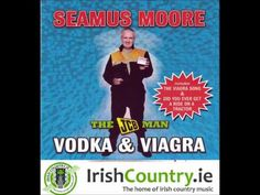 Seamus Moore - The cow kicked Nellie in the Belly in the Barn