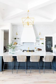 home interior design 2019 Home Decor Kitchen, Interior Design Kitchen, Interior Decorating, Kitchen Ideas, Decorating Games, Kitchen Layouts, Fall Decorating, Decorating Blogs, Kitchen Hacks
