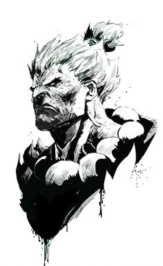 gouki by on DeviantArt Comic Book Artists, Comic Books Art, Comic Art, Game Character Design, Character Art, Street Fighter Wallpaper, Akuma Street Fighter, Japanese Pop Art, Manga Anime