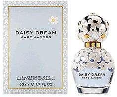 Daisy Dream by Marc Jacobs for Women 1.7 oz Eau de Toilette Spray